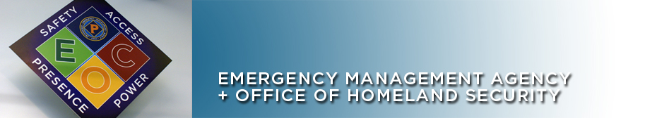 ~PEMA | Homeland Security | Homeland Security Resources