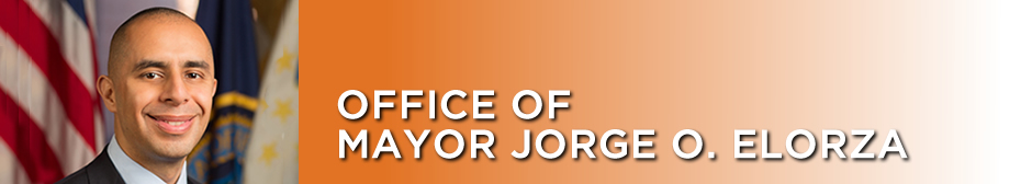 ~Mayor's Office | Fellowship and Internship Programs